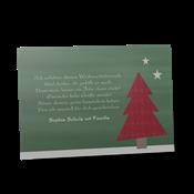 festliche weihnachtskarten bequem selbst gestalten. Black Bedroom Furniture Sets. Home Design Ideas